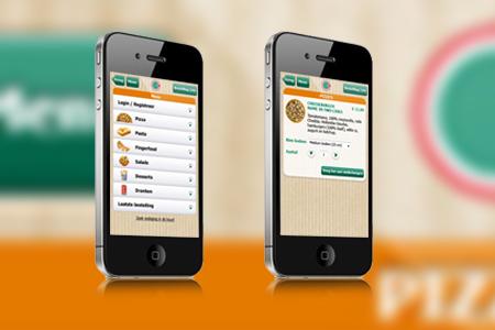 New York Pizza – Mobiele site <br />namens Virtual Affairs