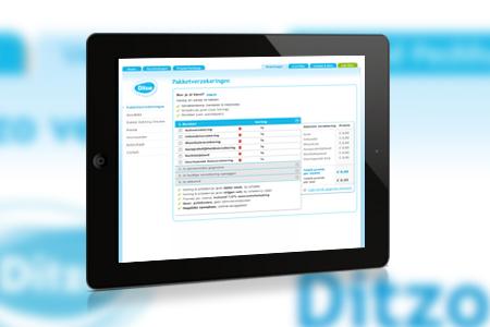 Ditzo Release Management <br />namens Virtual Affairs