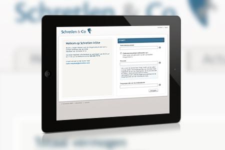 Schretlen InSite <br />voor Macaw